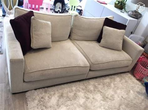 canap 233 roche bobois gris fonc 233 collection island on