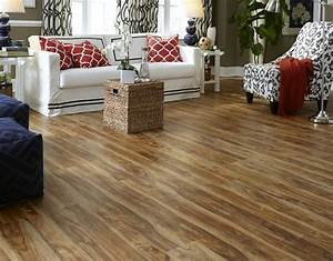Tranquility- 5mm Rustic Acacia Click Resilient Vinyl