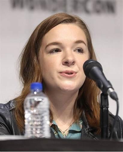 Noelle Stevenson Wikipedia Gage Skidmore
