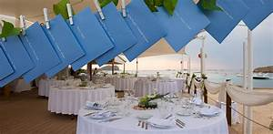 How Would You Like To Decorate Ses Roques Restaurant On