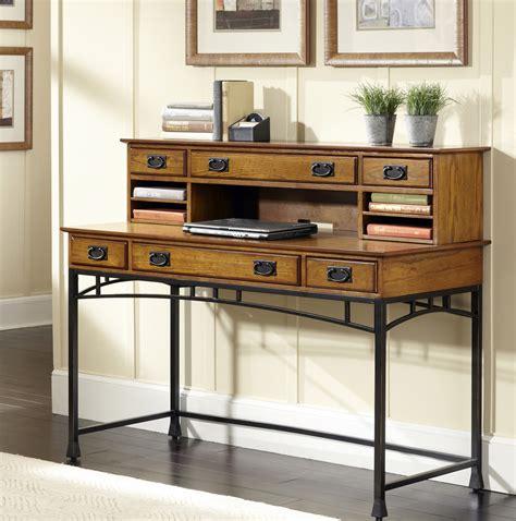 Desk With Hutch Modern by Modern Desk