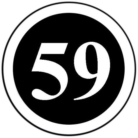 Yeah! Hackney » The 59 Club – Reverends and Rockers in