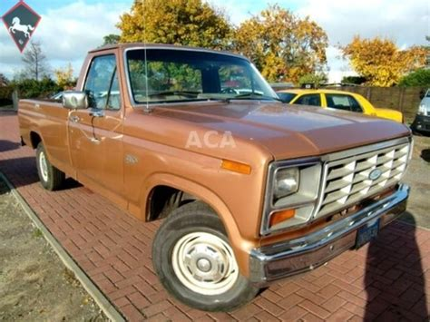 how can i learn about cars 1985 ford ranger lane departure warning 1985 ford f 100 is listed sold on classicdigest in mehrower str 1 16356 ahrensfelde germany by