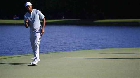 Tiger Woods' history at East Lake Golf Club