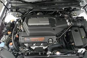 2003 Acura 3 2 Tl Type-s V6 Engine   Pic    Image