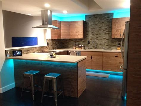 Led Kitchen Lighting Perth by Pin By Hitlights Beyond The Bulb On Kitchen Led Lighting