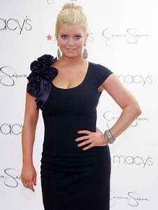 EXCLUSIVE: Jessica Simpson to Reveal Post-Baby Slim-Down ...