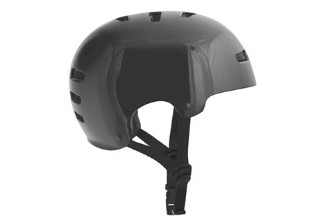 Tsg Helmet Youth Evolution Black