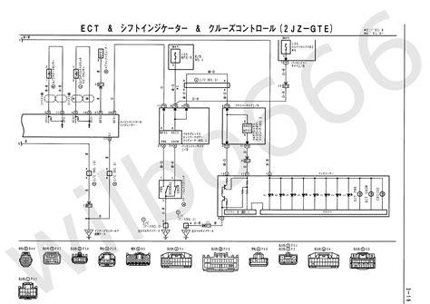 Wilbo Gte Vvti Jzs Aristo Engine Wiring