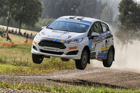 Calendario 2019 Wrc Junior Wrc Definito Il Calendario 2019 Entra Il Rally