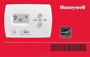 Honeywell Th4110d1007