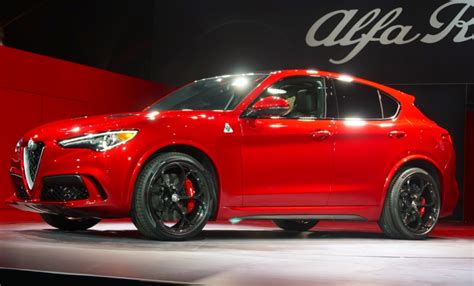 Alfa Romeo Dealer Los Angeles by Hits Misses And Holds From The 2016 La Auto Show