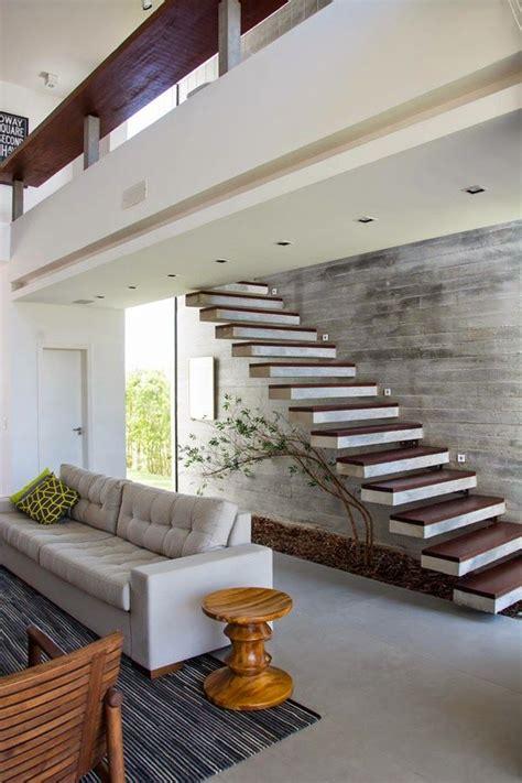 crawl space decoracion de casas minimalistas interiores modernas