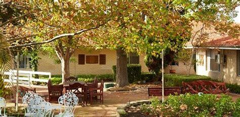 prior kensington park nursing home and aged care
