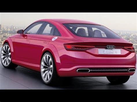 Audi Vision 2020 by Zukunftsvision Audi A3 2020 Bis Zu 420 Ps Im Audi A3 Details