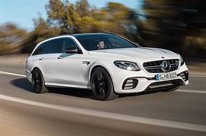 Classe E 63 Amg : 603 hp 2018 mercedes amg e63 s wagon debuts later this year photo image gallery ~ Medecine-chirurgie-esthetiques.com Avis de Voitures