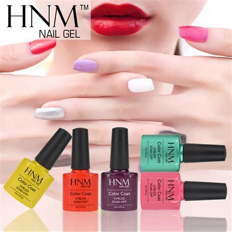 aliexpress buy hnm uv gel nail lasting 3d nail uv gel manicure top base