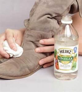 Nettoyer Le Daim : 20 astuces simples qui vont changer votre quotidien pratique pinterest chaussures en daim ~ Nature-et-papiers.com Idées de Décoration