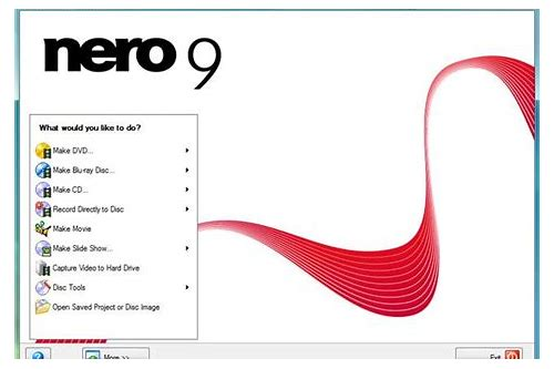 nero 9 video editing free download