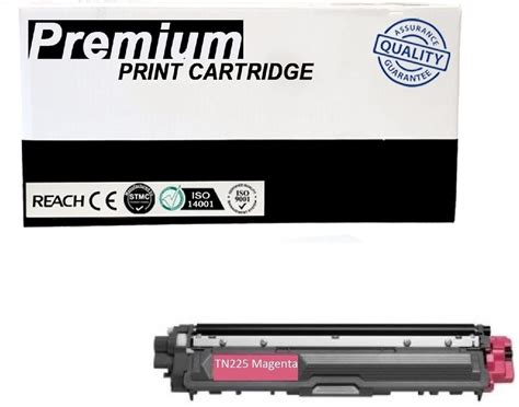 Includes scansoft paperport® se with ocr for windows® and presto!® pagemanager® for mac®. Amazon.com: DS Tn225m TN225 Magenta Toner Cartridge For ...