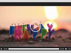 Geburtstagsvideo