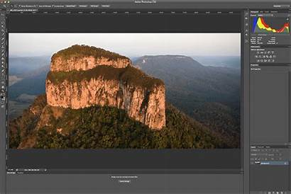 Sky Photoshop Change Layers Gradient Using