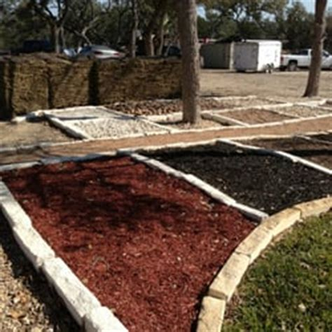 Tile Materials San Antonio by Materials Landscaping 2550 N 1604th E