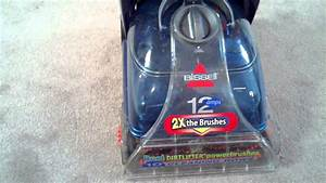 Bissell Proheat Select 2x