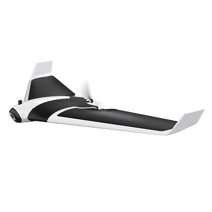 parrot disco pro ag solution  precision agriculture fixed wing drone tech nuggets