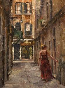 Todd A. Williams, Wandering Italy