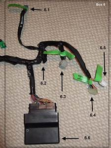 Mk Indy R1 Kit Car  Build Diary  The Wiring Harness