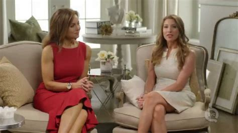 Courtney Cason And Lisa Robertson's Pre-wedding Girl Talk