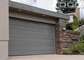 Modern Garages Photo Gallery by Custom Designed Modern Garage Doors By Dynamic Garage Door