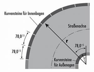 Beton Gewicht Berechnen : hochbordsteine ~ Themetempest.com Abrechnung