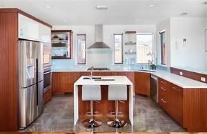 25 U Shaped Kitchen Designs (Pictures) - Designing Idea