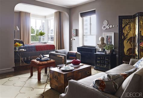 how to decorate new apartment new york city studio apartment tour masculine studio apartment nyc