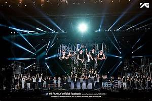YG Entertainment's Plans for 2017 ⋆ YG UNITED