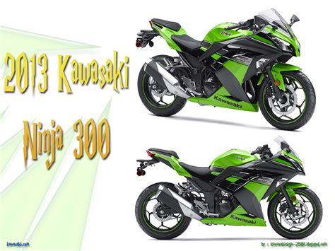 Kawasaki 300 Image by 2013 Kawasaki 300 Wallpaper Motorcycles And 250