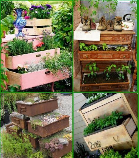 garden ideas diy diy garden ideas idees and solutions