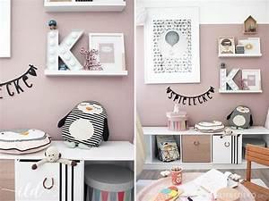 Kinderzimmer Aufbewahrung Ideen : kinderzimmer aufbewahrung hause deko ideen ~ Markanthonyermac.com Haus und Dekorationen