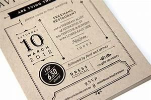 graphic design wedding invitation by tessa mulford ams With wedding invitation graphic design software