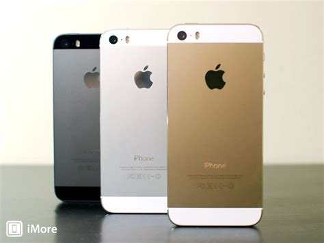 iPhone 5s Is Still The Most Popular Handset In US ...
