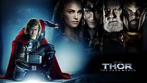 Thor Movie Wallpapers - Wallpaper Cave