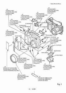 31 Nikon D200 Parts Diagram