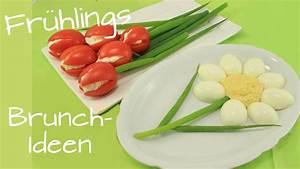 Ideen Für Brunch : rezept fr hlings brunch brunch ideen zum muttertags tomaten tulpen eier dip ~ Frokenaadalensverden.com Haus und Dekorationen