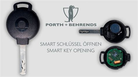 smart schlüssel batterie smart schl 220 ssel 214 ffnen smart key opening