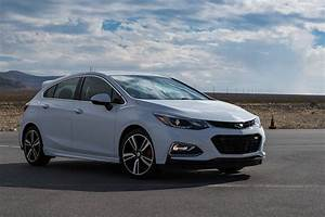 Chevy Performance Parts for 2017 Camaro, Cruze Hatch, and ...  2017