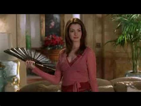 princess diaries 2 bedroom the princess diaries 2 s of the fan lesson