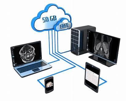 Cloud Storage Medical Data Gb Pacs Dicom