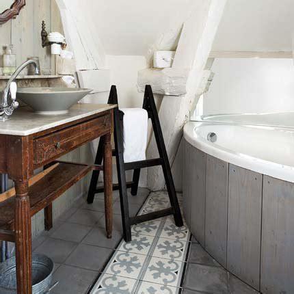 Choisir Le Style De Votre Salle De Bain  Marie Claire